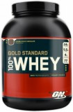 Optimum Gold Standard 100% Whey 5 Lbs.