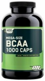 Optimum BCAA 400 Capsules
