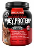 Six Star Pro Nutrition Whey Protein Plus 2 Lbs.