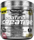 MuscleTech Platinum 100% Creatine 400 Grams