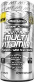 MuscleTech Platinum Multivitamin 90 Caplets