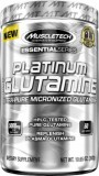 MuscleTech Platinum 100% Glutamine 300 Grams