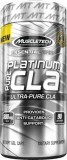 MuscleTech Platinum Pure CLA, 90 Soft Gel Caps