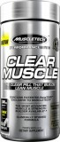 MuscleTech Platinum Clear Muscle 168 Liquid Caps