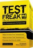 PharmaFreak TEST FREAK 120 Hybrid Capsules