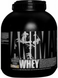 Universal Whey Protein 4 Lbs.