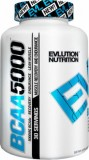 EVLUTION NUTRITION BCAA 5000 240 Capsules