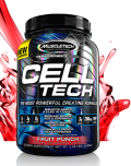 Muscletech Cell-Tech 3 Lbs